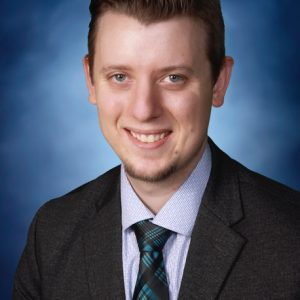 Christopher DeGroot - Conference Co-Chair