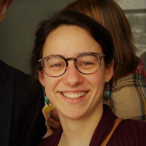 Elena Torfs - Program committee