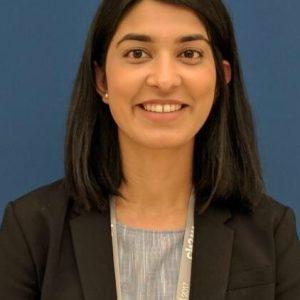 Medhavi Gupta_Career Fair Lead