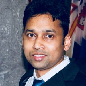 Pankaj Chowdhury - program committee