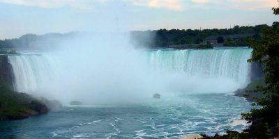 Niagarafalls-horseshoe