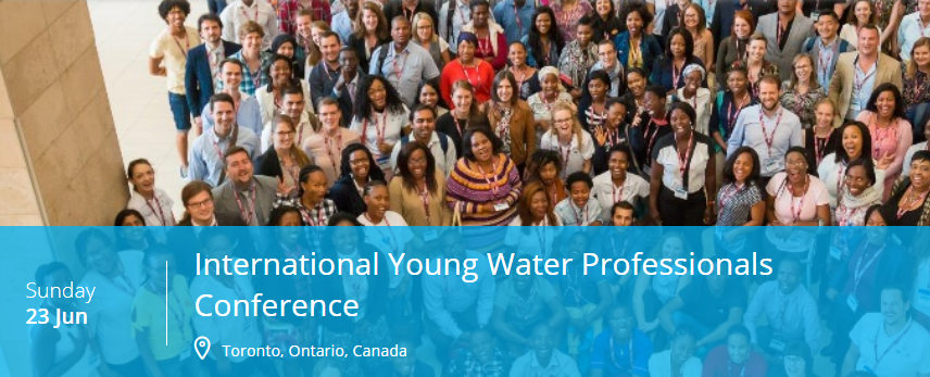 IWA Young Water Professionals
